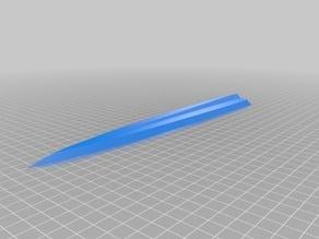 Skyrim Steel Dagger
