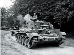 Cromwell IV