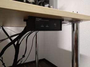 KVM Table Holder (StartTech)