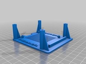Pi Bench-V2 PRINT AT OWN RISK