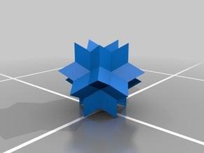 Mathematica Spikey (prototype)