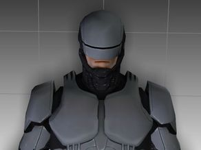 2014 Robocop Bust