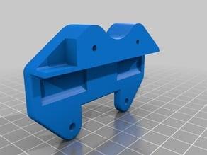 Original Printrbot Plus (v1) Y bearing blocks