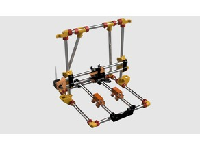 Piper 1 version 2 3D Printer