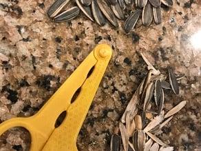 Sunflower Seeds Cracker