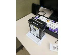 3 bay 3.5'' HDD Caddy