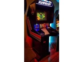 Starfighter Arcade Parts