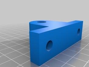 refil3d 8mm lead screw and bearing