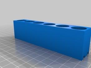 Supercapacitors Array 6x