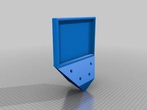 Bose Speaker Corner Bracket (for high wall mount)