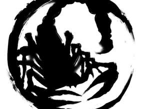 Legend of the five Rings. Scorpion clan