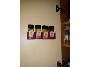 Tesco Spice Rack
