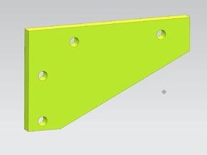 FT-5 Corner bracket