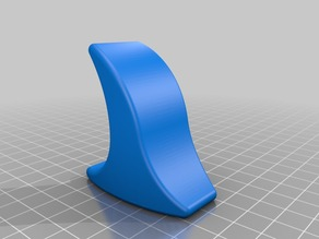 Design Headset Wallmount