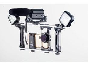 smartphone video rig