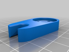 Anti wobble for Geetech Prusa I3