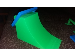 vert ramp