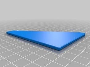 Card divider for standard card box