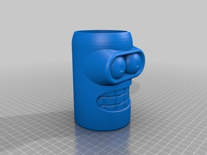 Bender Beer Cozy