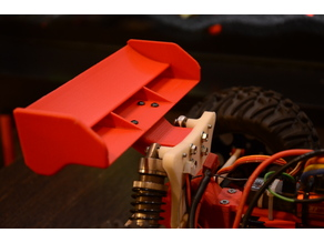 Spoiler for OpenRC Truggy 1/10 by NiKO