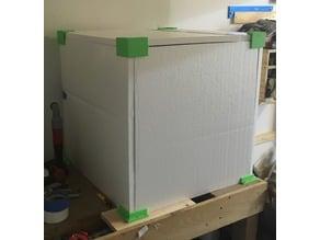 3d Printer Enclosure Brackets