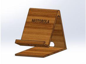 Motorola G5S stand