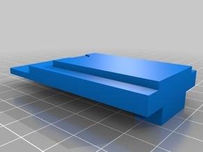 FSR Mount for Trium 3D v2