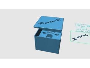 Case for Estes Proto X micro quad