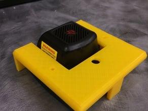 SEHS Robotics Jaguar Speed Controller Cover