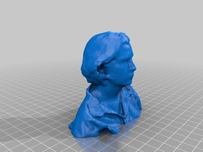 Bust without spheres