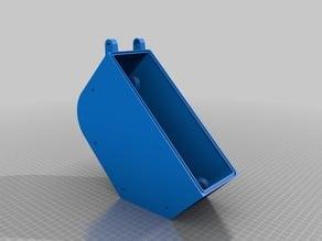 Parametric Enclosed Drop In Spool Holder (v2)