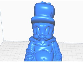 Elmer Fudd Buddha (Retro Collection)