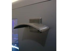 Headphone Stand for Desktop Computer