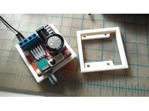 Mini Stereo AMP Audio Amplifier Board base