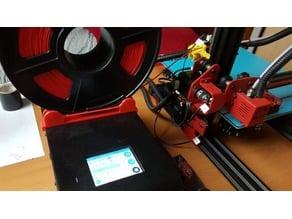 Support bobine u20 pour roulement 625