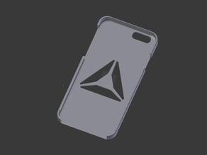 Reebok Crossfit iPhone 6 Case