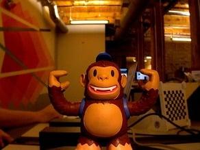 Freddie in Toyland