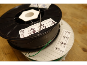 Spool-Upcycling for MasterSpool Refills