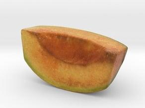 The Melon-Quarter