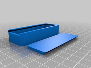 Box For Pens