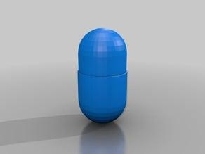 fake pills!!!!