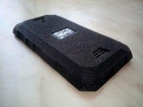 Nomu S10 case cover