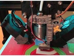 Autoleveling pour D-Bot