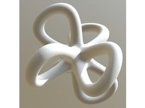 Polyhedral Bow