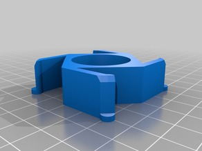 MG Chemicals to Hatchbox Spool Hub Adapters