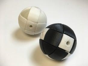 Rubik's sphere