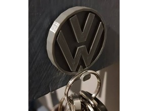 Volkswagen key holder