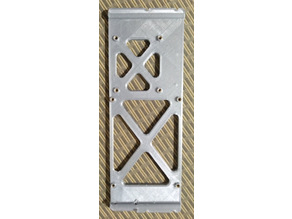 MKS Gen L Bracket for Wanhao i3 Plus (Maker Select Plus)