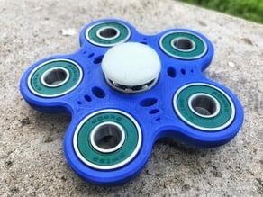5 Sided Fidget Spinner