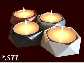 tea candle holder